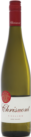 CHRISMONT Riesling 2013